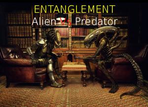 Alient Vs Predator