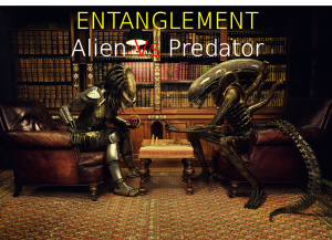 Alient Vs Predator