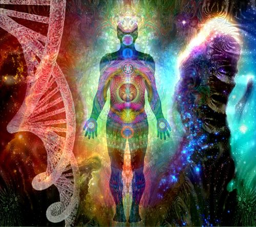The Evidence We've Been Looking For, Earth IS Ascending Dna