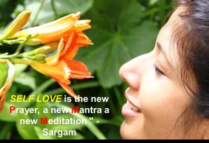 Sargam Self Love