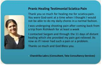 Pranic Healing Testimonial_Sciatica_healer Sargam_Chandrika