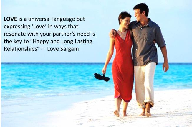 Sargam Quotes Love Language
