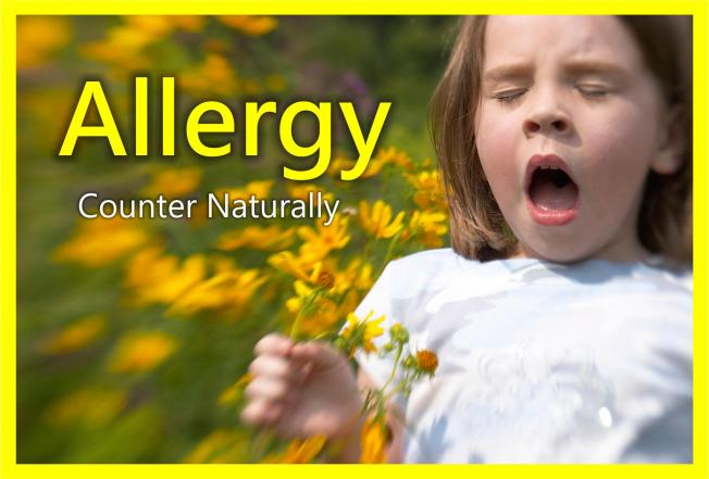 counter-allergy-naturally Sargam