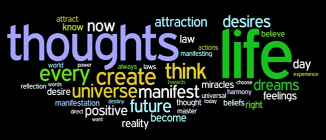 law of attraction_Sargam