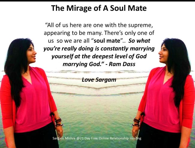 RelationshipHealing Sargam Mishra Soul Mate_Day13