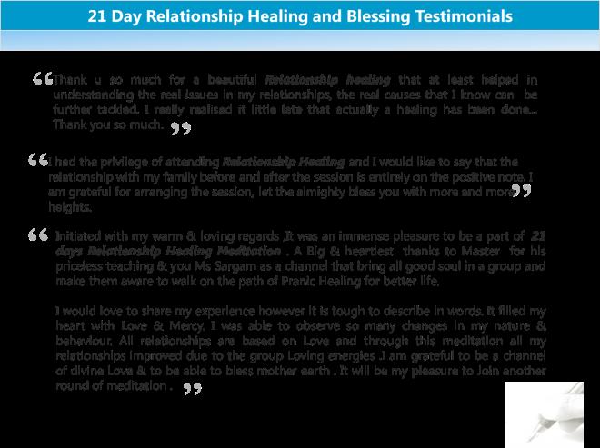 21 Day Relationship Healing Testimonial_Sargam Mishra