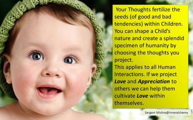Sargam Mishra_Inner Alchemy_Create Splendid Children_love
