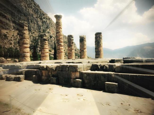 Oracle of Apollo