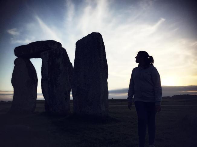 sargam mishra stonehenge mystery