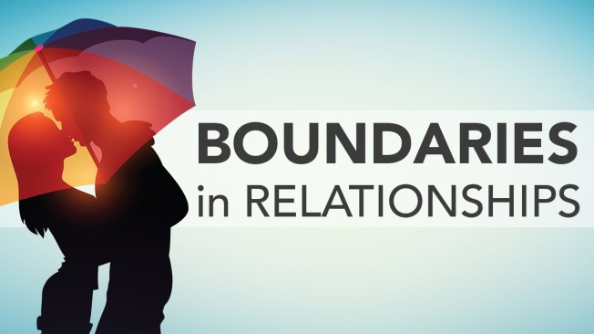 Sargam Mishra boundaries in relationships
